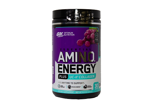 AMINO ENERGY + UC-II COLLAGEN