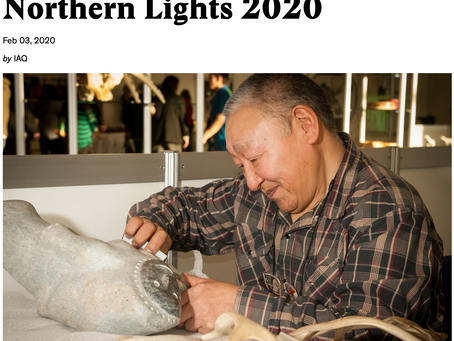 Must See Artists of Northern Lights 2020