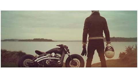 The rider...