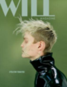 Jeanne Le Louarn WILL Magazine