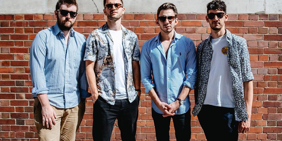 Chris Maddock Quartet @ Clapham Omnibus