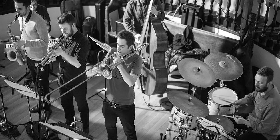 Tom Dunnett Sextet @ Eastside Jazz Club