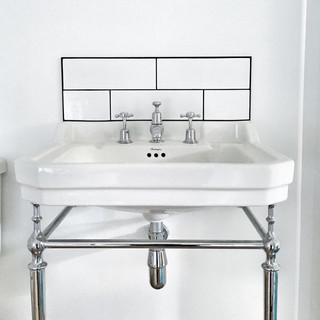 Hampshire bathroom design and installation