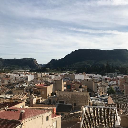 Blanca, Murcia, España