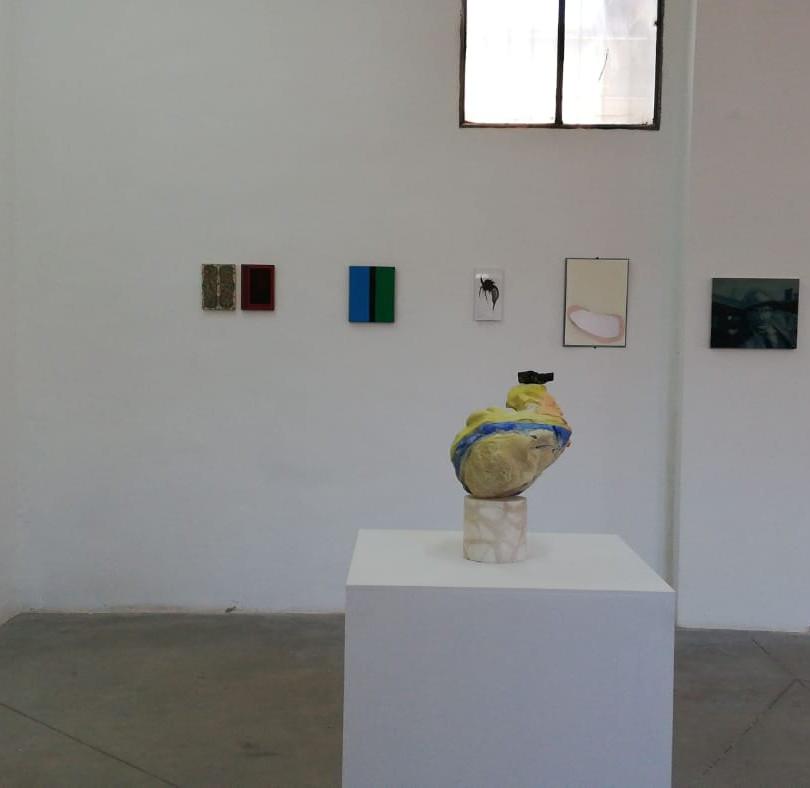 Inauguración Espacio Corner - Madrid, España