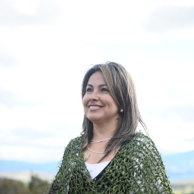 Rosa Valdivia - Trabajo de residencia