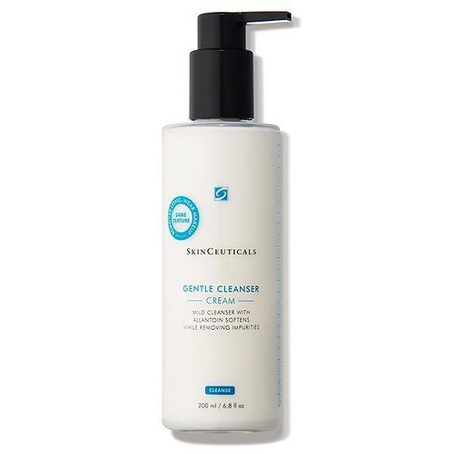 Gentle Cleanser - 200ml