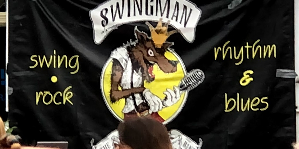Swingman and the Misfit Mutts