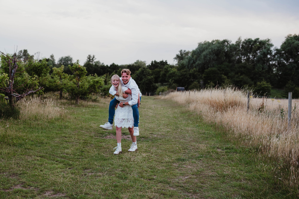Couple Photography, Chelmsford