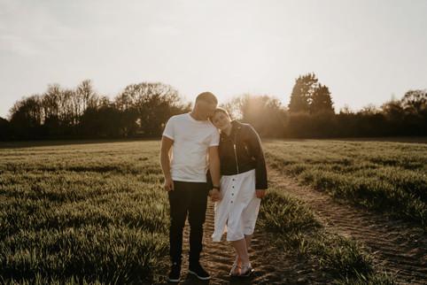 Couple Photographer Essex