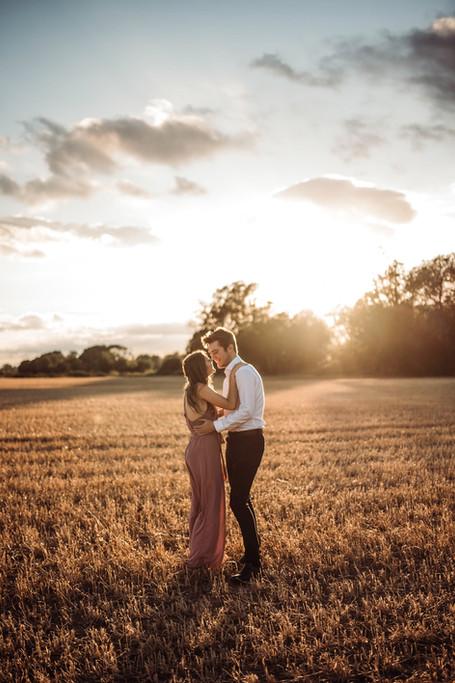Pre-Wedding Photography, Colchester
