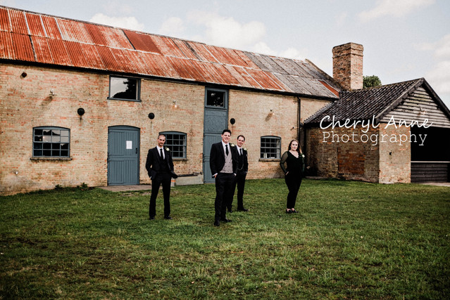 Groom Photography, Essex