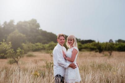 Pre-wedding Photography, Ipswich