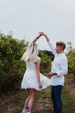 Pre-Wedding Photography, Suffolk