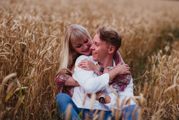 Engagment Photography, Essex
