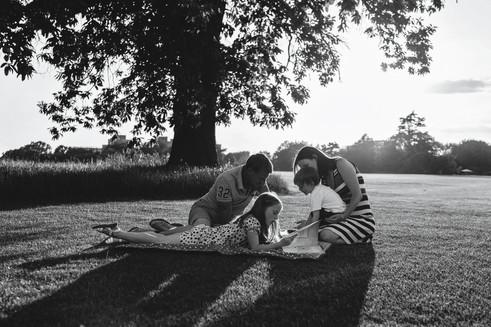Children's Photographer, Essex