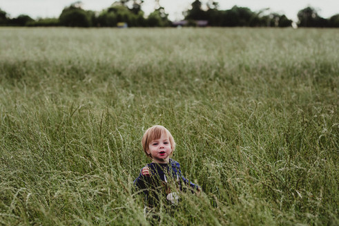 Family Photographer, Suffolk