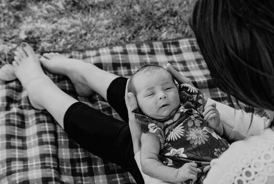 Newborn Photographer, Essex