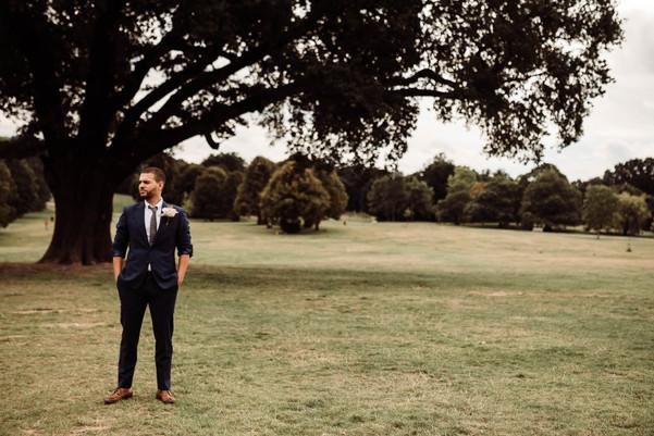 Wedding Photography, London