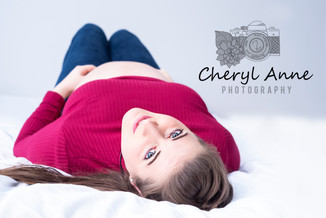 Maternity Photography, Colchester