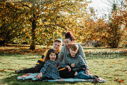 Family Photography, Colchester