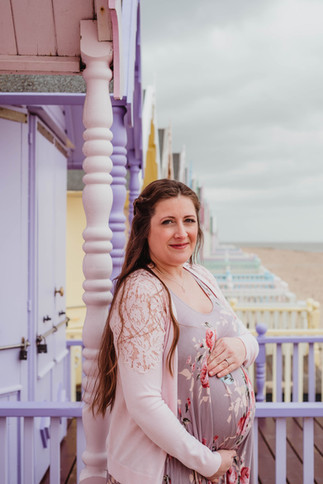 Maternity Photographer, Mersea