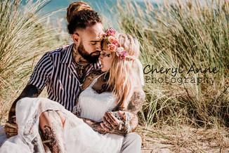 Engagement Photographer, Essex