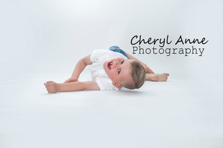 Studio Photography, Colchester