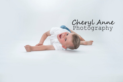 Studio Photography, Colchester