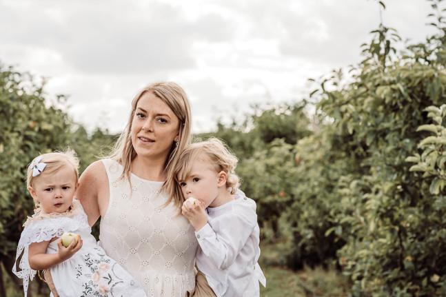 Family Photographer, Essex