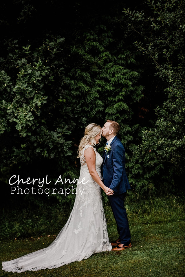 Wedding Photography, Kent
