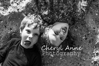 Family Photography, Mersea