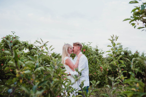 Pre-Wedding Photography, Essex