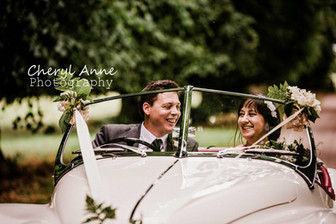 Wedding Photography, Colchester