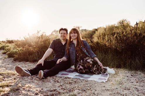 Engagement Photographer Suffolk