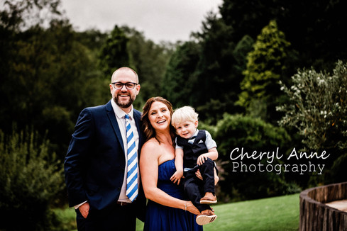 Family Photography, Essex
