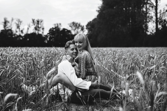 Pre-Wedding Photography, Chelmsford