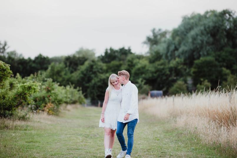 Couple Photography, Essex