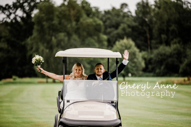 Wedding Photography, Suffolk