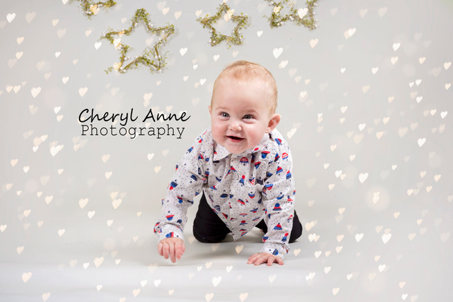 Christmas Photography, Colchester