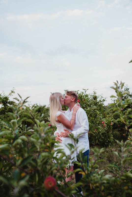 Couple Photography, Norfolk