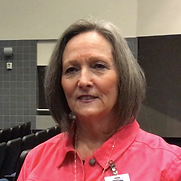 Shelley McDowell, North Lamar ISD
