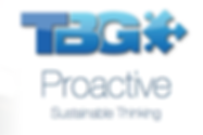 TBG Proactive Curriculum