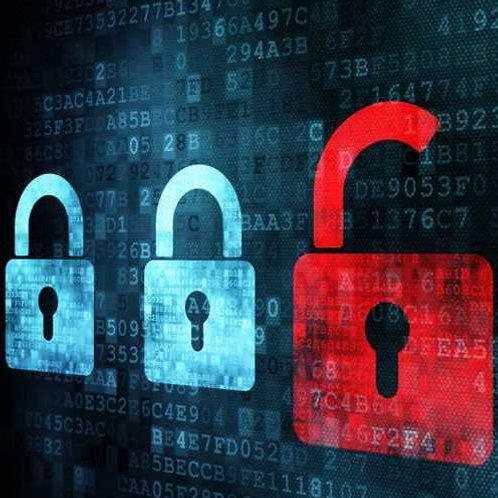 Prevent-A-Breach: Cybersecurity Training, Online Class