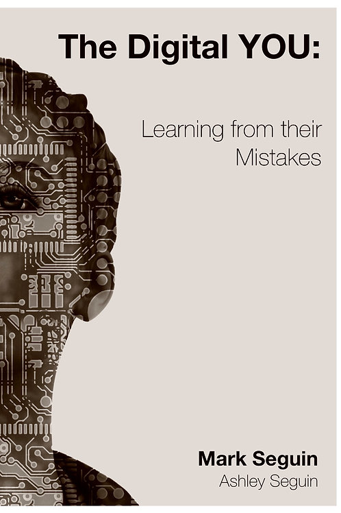 The Digital YOU: Learning From Their Mistakes