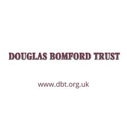 Douglas Bomford Trust Logo