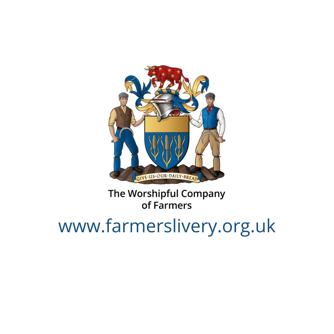 Worshipful Company of Farmers Logo
