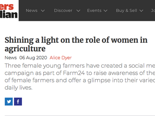 Video: shining a light on the role of women in agriculture