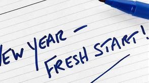 Financial Health To Kickstart A New Year