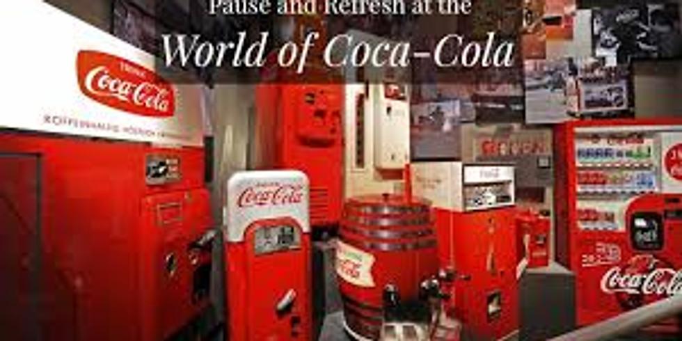 World of Coke